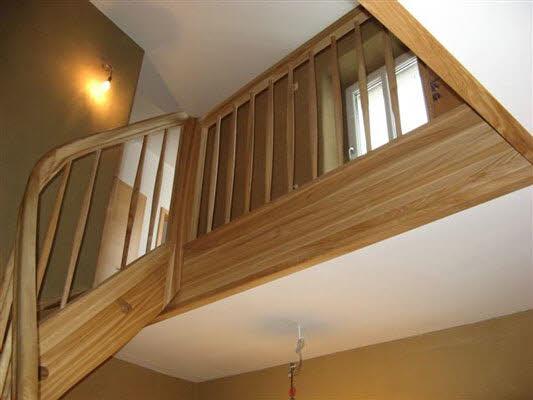 treppenbau flursch tz zella mehlis treppen und innent ren. Black Bedroom Furniture Sets. Home Design Ideas